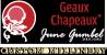 Geaux Chapeaux Millinery