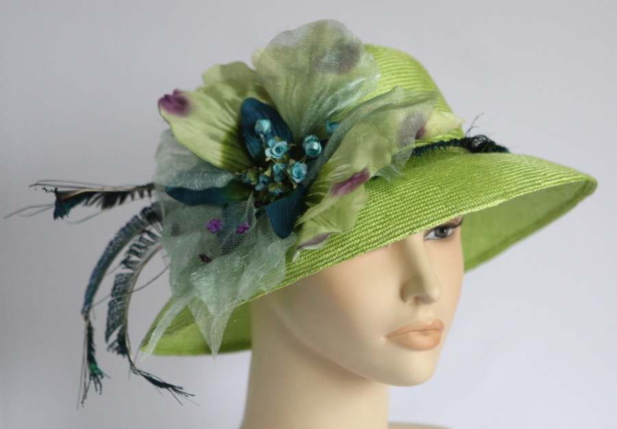 Makowsky Millinery: Hat Makers' Directory