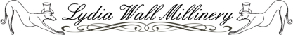 Lydia Wall Millinery